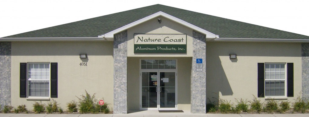 Nature Coast Aluminum Inc